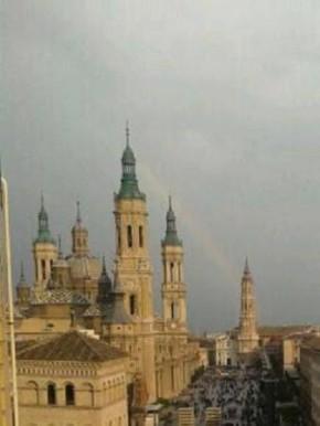 Zaragoza, ¿qué me has dado?