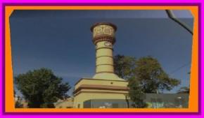 Esta torre pizpireta