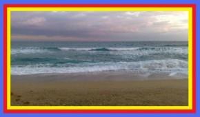 Al undívago mar