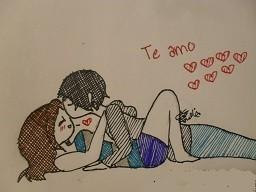 Tu amor es una hoja