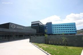 poema hospital alvaro cunqueiro de Vigo
