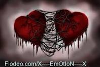 corazon negro