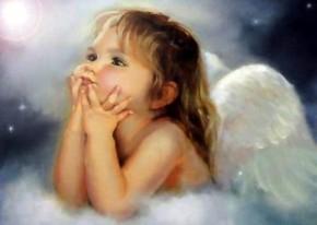 Sonrisa de angel