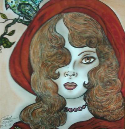 Caperucita La Roja