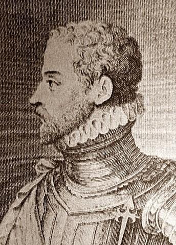 A Alonso de Ercilla