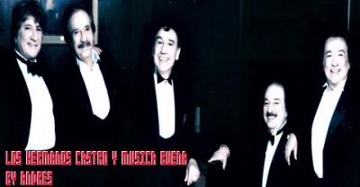 A Gualberto Castro (Loor a sus hermanos)
