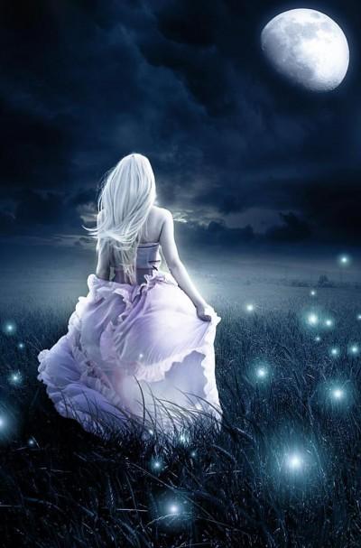 Reflexiono, gracias a tu luz brillante