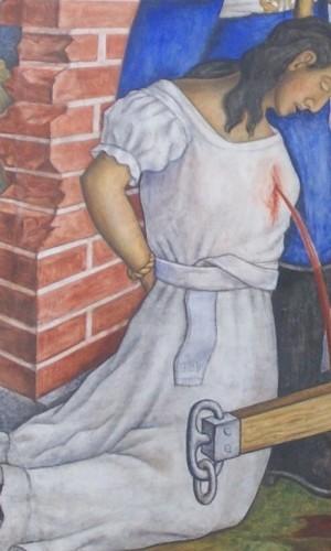 A Gertrudis Bocanegra